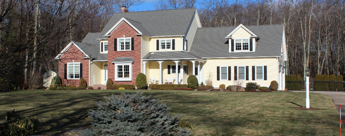 Custom Homes Central Massachusetts